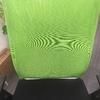 Cambio tela respaldo silla trabajo