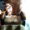 Tapizar sillón masaje