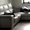 Tapizado y relleno de sofá