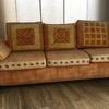 Presupuesto tapizar sofa chaiselongue