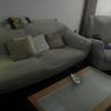 Tapizar un sofa de cuatro plazas y un sillon reclinable