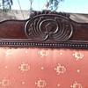 Tapizar sofá antiguo