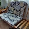Retapizar sofa cojines
