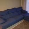Cambio de tapizado de sofa