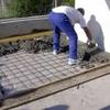 Hacer Solera de Hormigón de unos 20m2 para Colocar Caseta Prefabricada