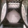 Tapizar 6 sillas