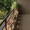 Reforma en barandilla de terraza