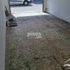 Pulir suelo terrazo