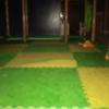 Mantenimiento parque de bolas