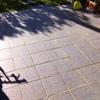 Rejuntado suelo exterior