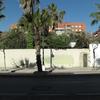 Limpieza solar urbano de 2500 m2