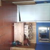 Restauracion techo madera