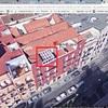 Sanear y/o reparar deslizamiento de ventanas de aluminio en techo retráctil de terraza