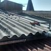 Retirar uralita / nuevo techo