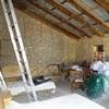 Cambiar tejado uralita en aldover