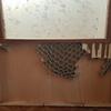 Arreglar puerta de madera