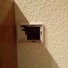 Reponer varios termostatos estropeados