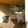 Cerrar 2 laterales terraza, colocar ventana y balconera