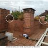 Impermeabilización Parcial Edificio