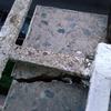 Cambio/reparación de una Baldosa en Terraza en Piso en Alcorcón, Zona Parque Lisboa