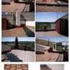 Terraza Casa de Pueblo Impermeabilización