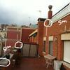 Poner suelo gres en terraza