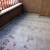 Solado e Impermeabilización de Terraza