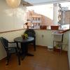 Pintar salon y terraza vivienda en sants