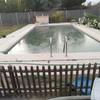 Limpieza piscina y mantenimiento