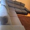 Funda sofa en catoira