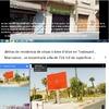 Arquitectura construcción de reformas casa unifamiliar y local comercial (marruecos-agadir)