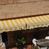 Compra e instalación de  toldo