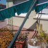 Cambiar toldos terraza