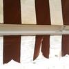 Cambio tela de toldos en un piso de castelldefels
