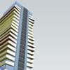 Torre en residencial someso