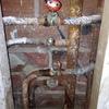 Arreglo fontaneria calefaccion central