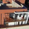 Revisión, mantenimiento y puesta punto placa solar y acumulador vivienda particular