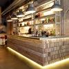 Obra bar/restaurante