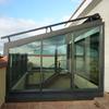 Control solar veranda