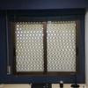 Cambiar 2 ventanas de aluminio