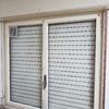Lijar y barnizar ventanas