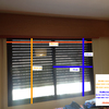Rennobacion ventanas piso
