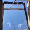 Cambiar claraboya vieja de un tejado de uralita por una nueva
