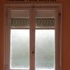 Cambiar ventanas de madera  por ventanas de aluminio