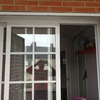 Cambiar ventana de corredera