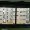Telas mosquiteras, 2 ventanas y una puerta