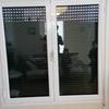 Cambio ventana pvc por puerta-ventana