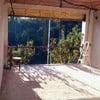 Instalar carpintería aluminio casa obra nueva