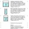 Cambio de 2 ventanas y puerta
