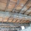 Proyectar tejado por dentro en gatón de campos, valladolid
